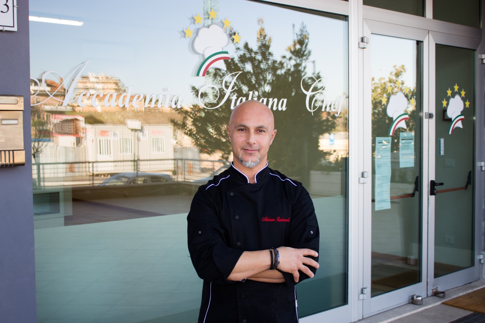 chef adriano raimondi